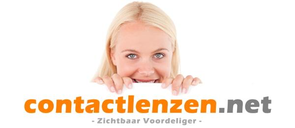 Contactlenzen logo